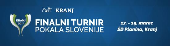 Finalni turnir Pokala Slovenije