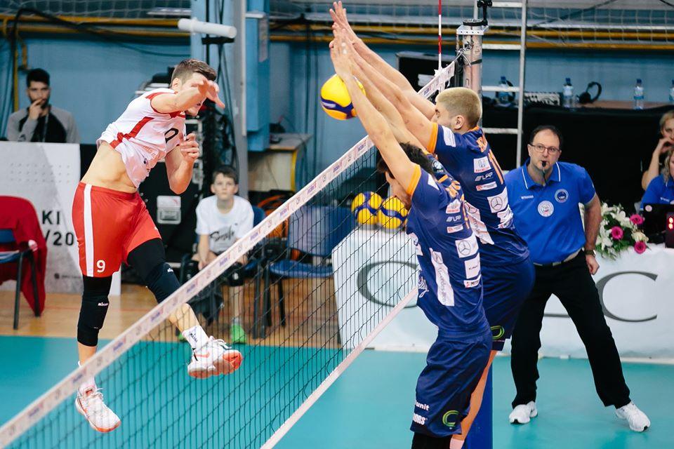 Pokal polfinale - foto Klemen Brumec