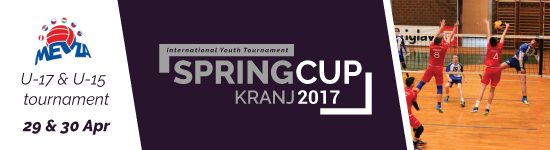 Spring Cup 2017