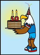 OK Triglav 50 let